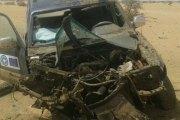Mali : Le véhicule d'une ONG saute sur une mine, 2 blessés graves