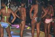 Abidjan:   Des filles vendues aux enchères en boite de nuit