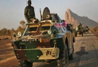 Mali : Le MNLA déclare la guerre à l'armée Malienne