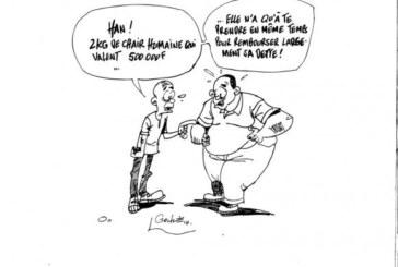 cote d'ivoire – Logoualé:  Or donc en sorcellerie, 2 Kg de chair humaine valent 500.000 francs