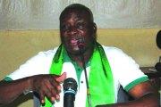 L'Autre Burkina à Bobo-Dioulasso:   « Ce n'est pas à nous de dire qu'il faut un référendum », dixit Alain Zoubga