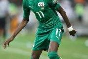 """Jonathan Pitroipa (sportif de l'année de Sidwaya):  """"On a besoin de joueurs d'exception pour faire grandir les Etalons"""""""