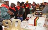 Zimbabwe : A 90 ans, Mugabe se déclare jeune et révèle les secrets de sa longévité