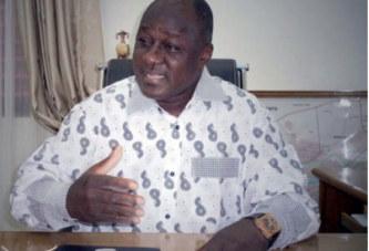 Salifou Sawadogo (chargé des structures du CDP à l'étranger) : «Pourquoi nous faire passer pour des troubleurs et dédouaner les autres ?»