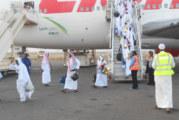 Hadj 2013:  Les pèlerins de Ouagadougou sont de retour