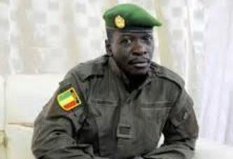 Le général Sanogo, sa vie entre quatre murs