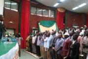 Unir/PS: les militants du Kadiogo «se disent les quatre vérités»