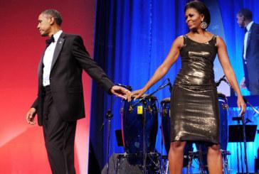 Michelle et Barack Obama, le divorce dont on ne veut pas entendre parler