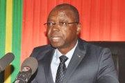 Coopération Burkina Faso-Algérie: « Il n'y a pas de froid diplomatique », selon Thomas Palé