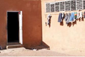 Maison d'arrêt et de correction de Kongoussi : les militaires braqueurs tentent de s'évader