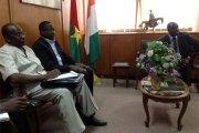 Mont Peko: point focal du prochain  Traité d'amitié et de coopération Burkina/Côte d'Ivoire?