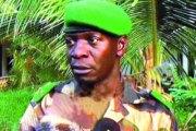 Sanogo reçoit la visite des Américains