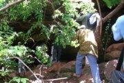 La grotte de Margo dans le Yatenga : dans les entrailles aux mille mystères