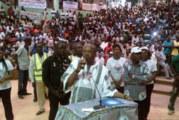 Présidentielle 2015: les jeunes du MPP vont offrir la caution à leur candidat