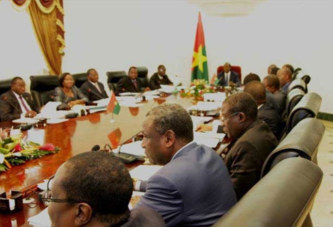 Compte-rendu du Conseil des ministres du mercredi 05 février 2014