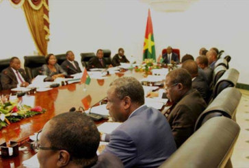 Compte rendu du Conseil des ministres du mercredi 19 février 2014