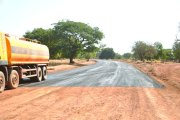 Route Dédougou-Nouna-Djibasso-frontière du Mali:   Entre doutes et assurance