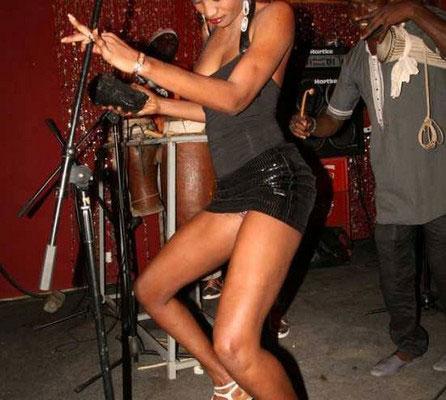 Dance du monde somalie 1 - 2 part 2