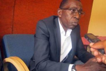 Salvador Yaméogo, président RDF : Si chaque camp pense avoir le peuple avec lui, pourquoi avoir peur d'aller vers ce même peuple ?