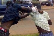 Ghana : Bagarre entre deux hommes, un pénis mordu !