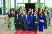 Promotion du secteur privé au Burkina:  Vers la création de fonds d'investissements