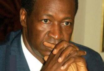 Conférence de presse de Blaie à Dori : «Contradiction monstre d'une déclaration présidentielle»