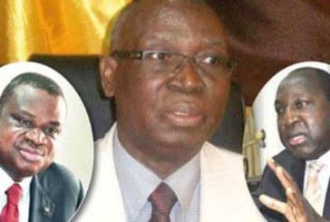 Échec de la médiation interne: L'Opposition  claque la porte  comme prévu
