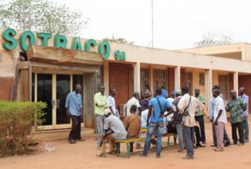 SOTRACO : Pas de visa de sortie pour le DG sortant
