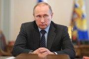 Ukraine: Poutine avertit les Européens des risques sur le gaz