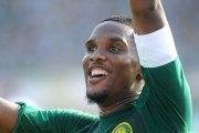 Coupe du monde - Le Cameroun avec Eto'o et beaucoup de têtes bien connues en France