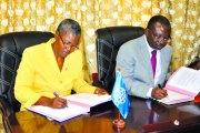 Ministère de l'économie et des finances:  La Banque mondiale accorde environ 50 milliards de FCFA