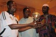 Prix du meilleur journaliste agricole de l'Afrique: Idrissa Konditamdé lauréat