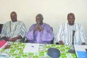 Nouvelles mesures sociales du gouvernement:   « Tout ce que nous faisons en votre nom et pour votre compte doit vous être fidèlement rendu », dixit Djibrill Bassolé à Léo