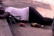 FAITS DIVERS: Mort pour avoir trop bu