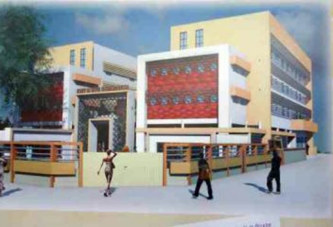 Bourse du travail de Ouagadougou : un nouveau visage dans «10 mois pleins»