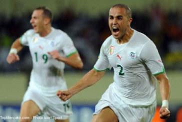 Mondial 2014 : Algérie 1-0 Burkina Faso, les fennecs brisent le rêve des étalons et se qualifient