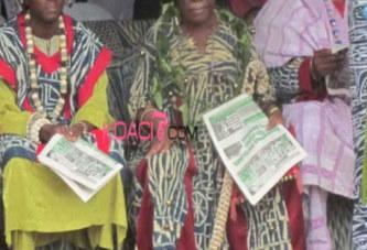 Cameroun : Un chef de village retrouvé mort dans un hôtel de passe