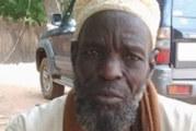 Hamidou dit Benladen de NEBOUN : Arrêté et crucifié sur ordre du chef
