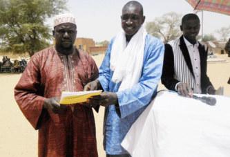 Commune rurale de Falagountou:   Plus de 9 000 parcelles cherchent preneurs