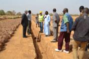 Mine d'or de Karma:   TrueGold lance les travaux de construction en mai 2014