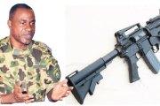 Trafic illicite d'armes vers la Côte d'ivoire:Gilbert Diendéré pris la main dans le sac!