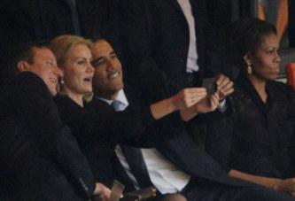 jalousie de Michelle la premiere dame des USA