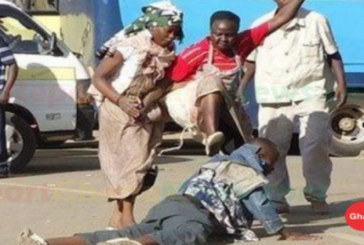 Ghana: Violences conjugales : 770 hommes battus par leurs épouses en 2013