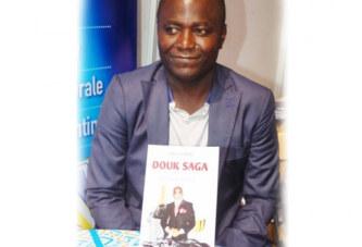 LITTERATURE: Le livre sur Douk Saga marche fort en ce moment