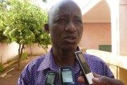 Le député Benjamin Yaméogo à la presse : ''Les démissionnaires du CDP sont à l'origine de la crise''