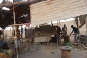 Ouagadougou : Le métier de forgeron se porte bien malgré tout