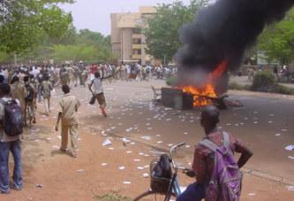 Incivisme au Faso : On payera tous les pots cassés