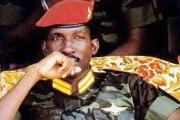 Thomas Sankara:   Pourquoi est-il si difficile de lui donner une sépulture digne de son rang ?