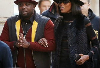 Naomi Campbell en couple avec un milliardaire nigérian?