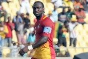 Ghana : Divorce consommé entre le joueur John Mensah et sa femme